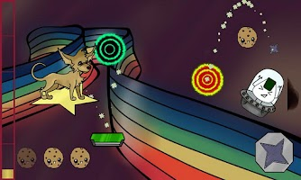 Screenshot of StarChi with Portals!