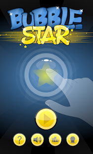 Bubble-Star-Game