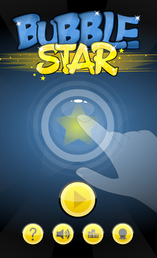 Bubble-Star-Game 8