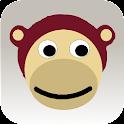 Monkey vs. Human icon