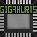 Gigahurts icon