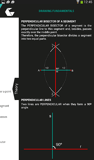 Geometric - Plane Geometry 1.0.2 screenshots 4