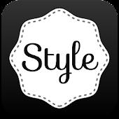 ファッションコーディネート-Style