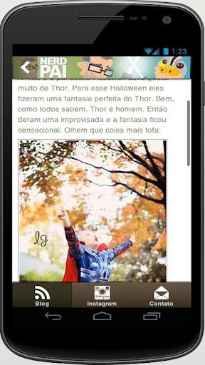 Nerd Pai - O Blog do Pai Nerd