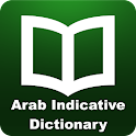 Arab Indicative Dictionary icon