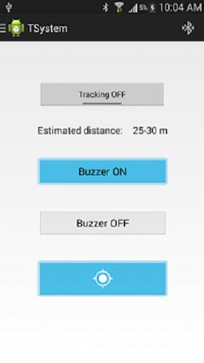 Child Tracking App