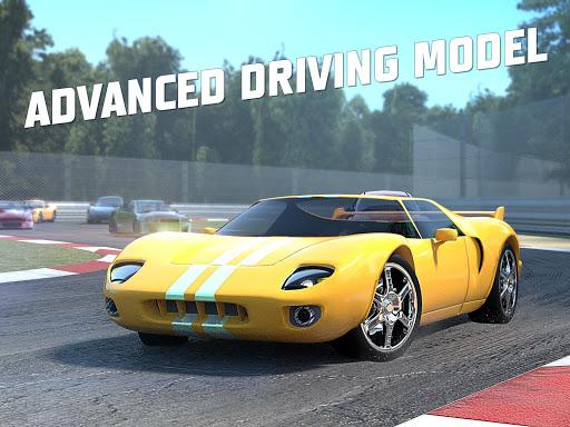 Need for Racing: New Speed Car  screenshots 16