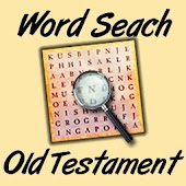 Bible Stories Word Search Old