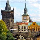 Prague - Panorama HD Premium icon