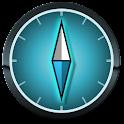 Brújula icon
