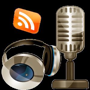播客搜索 媒體與影片 App LOGO-硬是要APP