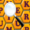 Wordaholic - Free Word Search icon
