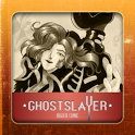 Ghost Slayer Comic icon