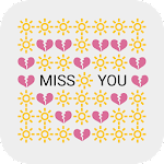 Miss Art - Emoji Keyboard  1.2 Apk