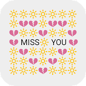 Miss Emoji Art For whatsapp