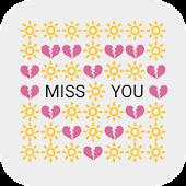 Miss Art - Emoji Keyboard 💏