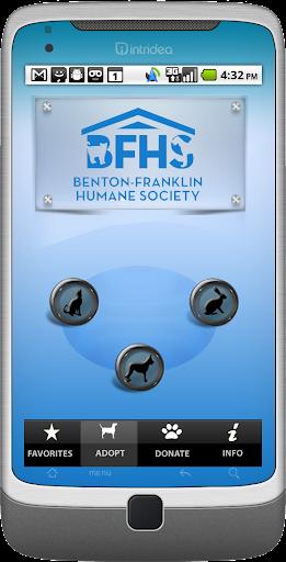 Benton-Franklin Humane Society