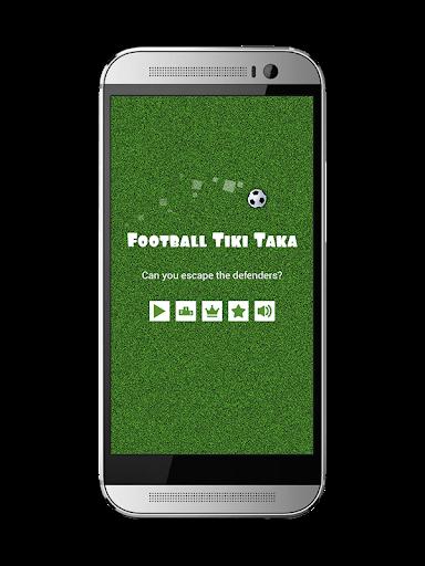 Football Tiki Taka