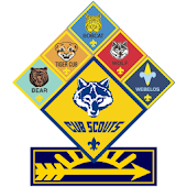 BSA Cub Scout guide