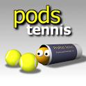 Pods Tennis icon