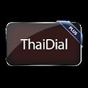 ThaiDial Plus logo