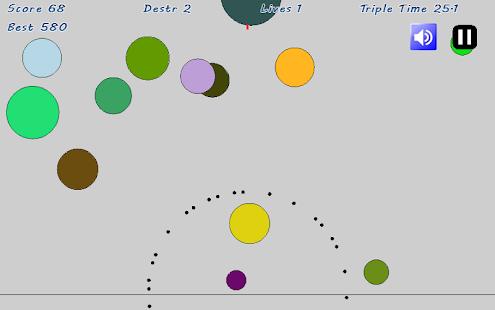 Circle-Invaders 2