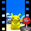 YVGuide: PokéPark 2 WB logo