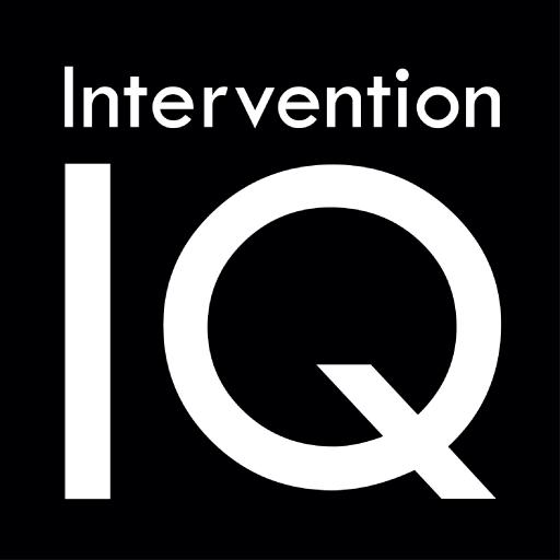 Intervention IQ LOGO-APP點子
