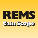 REMS CamScope icon
