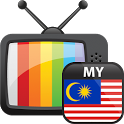 Malaysia TV icon