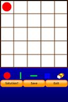 Screenshot of Tilt Mazes 2Droid - Labyrinth