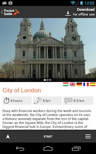 London - screenshot thumbnail
