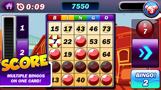 Bingo Blast - screenshot thumbnail