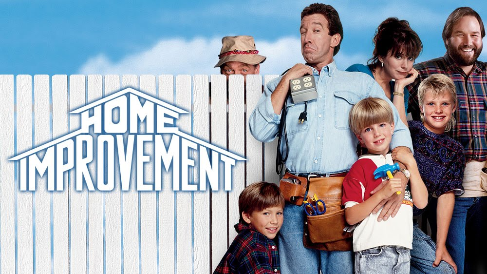 Home Improvement Movies Tv On Google Play
