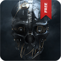 Dishonored Live Wallpaper Free logo
