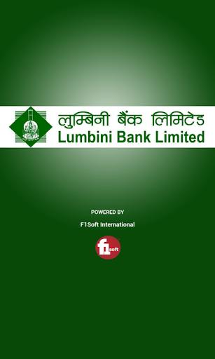 Lumbini Mobile Banking