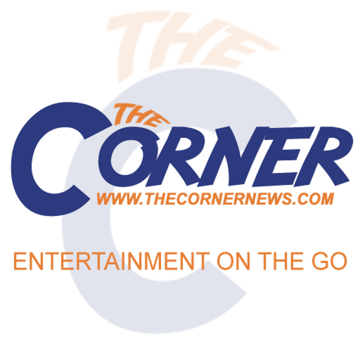 The Corner News LOGO-APP點子