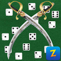 Dice Battle Lite icon