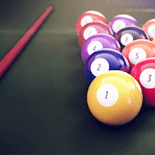 Billiard 2D - Ball Pool
