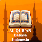Al Qur'an  Bahasa Indonesia