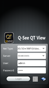 Q-See QT View - screenshot thumbnail
