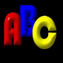 Belajar Abjad A - Z icon