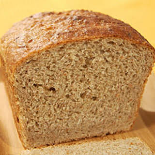 Mustard Rye Sandwich Bread.