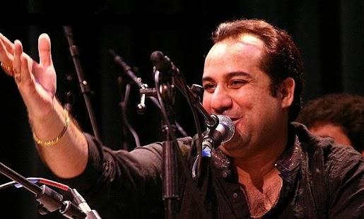 BaoMusic Rahat Fateh Ali Khan