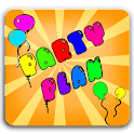 Party Planner icon