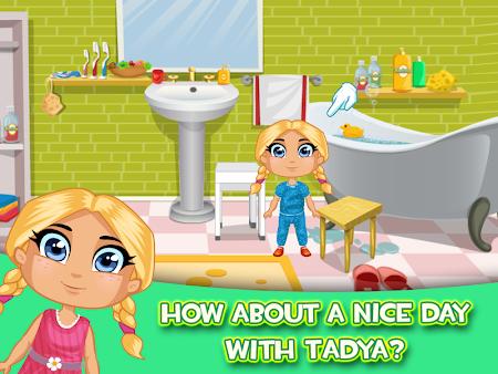 Tadya - Good Morning 1.3.0 screenshot 697924