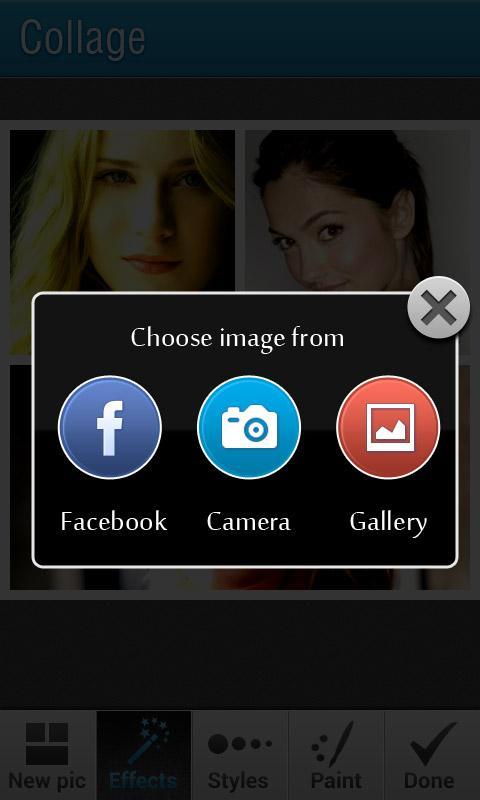 Pic Collage Maker screenshot #4