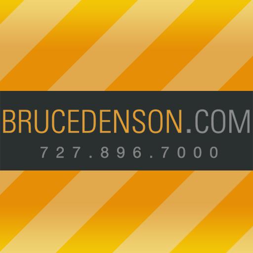 DUI Help ~ Bruce Denson LOGO-APP點子