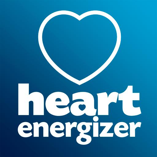 Heart Energizer LOGO-APP點子