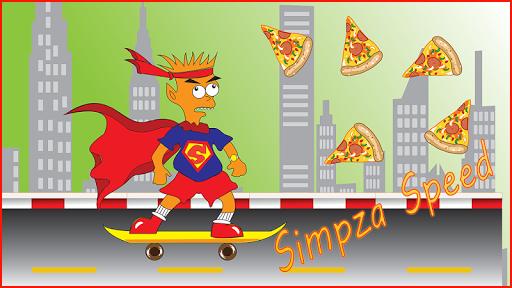Simpza Speed Game Free